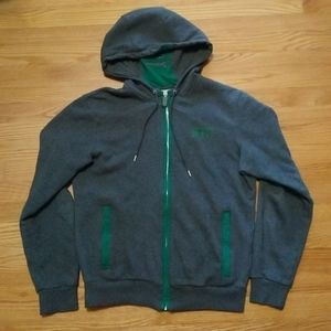 Bikkemberg sport men's hoodie jacket